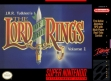 logo Emulators J.R.R. Tolkien's The Lord of the Rings : Volume 1 [USA]
