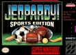 logo Emulators Jeopardy! : Sports Edition [USA]