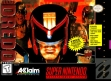 logo Emulators Judge Dredd [Europe]