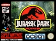 logo Emulators Jurassic Park [France]