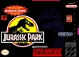 logo Emulators Jurassic Park [USA]