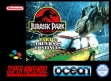 logo Emulators Jurassic Park Part 2 : The Chaos Continues [Europe]
