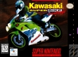 Логотип Emulators Kawasaki Superbike Challenge [Europe]