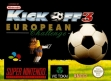 logo Emuladores Kick Off 3 : European Challenge [Europe]