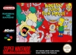 Логотип Emulators Krusty's Super Fun House [Europe]