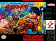 logo Emulators The Legend of the Mystical Ninja [USA]