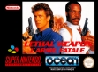 logo Emulators Lethal Weapon [Europe]