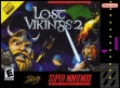 logo Emuladores Norse by Norsewest : The Return of the Lost Viking [USA]
