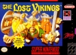 Logo Emulateurs The Lost Vikings [USA] (Beta)