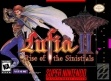 logo Emulators Lufia II : Rise of the Sinistrals [USA]