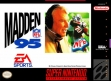 logo Emulators Madden NFL 95 [Europe]