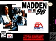 logo Emulators Madden NFL 96 [USA]