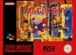 logo Emulators Magic Boy [Europe]