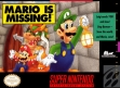 logo Emulators Mario Is Missing! [USA]