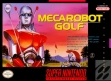 logo Emulators Mecarobot Golf [USA]