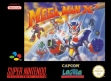 logo Emulators Mega Man X3 [Europe]