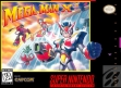 logo Emulators Mega Man X3 [USA]
