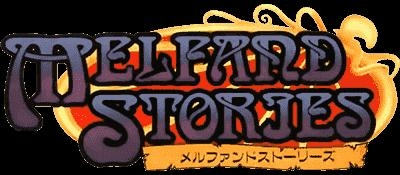 Melfand Stories [Japan] image