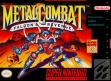 logo Emulators Metal Combat : Falcon's Revenge [USA]