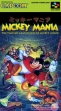 logo Emulators Mickey Mania : The Timeless Adventures of Mickey Mouse [Japan]