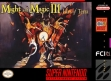Logo Emulateurs Might and Magic III : Isles of Terra [USA]