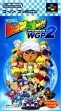 logo Emulators Mini Yonku Let's & Go!! : Power WGP 2 [Japan]