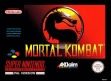 logo Emulators Mortal Kombat [Europe] (Beta)