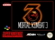 logo Emuladores Mortal Kombat 3 [Europe] (Beta)