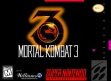 logo Emulators Mortal Kombat 3 [USA]