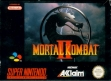 logo Emulators Mortal Kombat II [Europe]