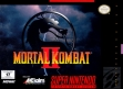 Логотип Emulators Mortal Kombat II [USA]