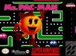 Логотип Emulators Ms. Pac-Man [USA]