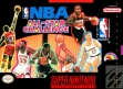 Logo Emulateurs NBA All-Star Challenge [Europe]