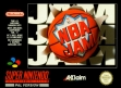 logo Emulators NBA Jam [Europe]