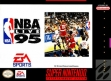 logo Emulators NBA Live 95 [Japan]