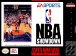 Logo Emulateurs NBA Pro Basketball '94 : Bulls vs Suns [Japan]
