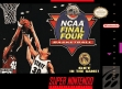 logo Emulators NCAA Final Four Basketball [USA]
