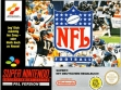 logo Emulators NFL Football [Europe] (Proto)