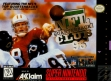 Логотип Emulators NFL Quarterback Club 96 [USA]