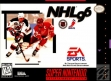 Logo Emulateurs NHL 96 [Europe]