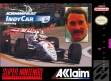 logo Emulators Nigel Mansell IndyCar [Japan]