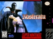 Logo Emulateurs Nosferatu [Japan]
