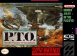 logo Emuladores P.T.O. : Pacific Theater of Operations [USA]