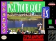 Logo Emulateurs PGA Tour Golf [Europe]