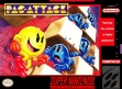 logo Emulators Pac-Attack [Europe]