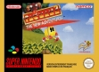 logo Emulators Pac-Man 2 : The New Adventures [France]