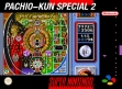 logo Emulators Pachio-kun Special 2 [Japan]