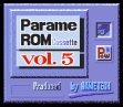 logo Emulators Parame ROM Cassette Vol. 5 [Japan] (Unl)
