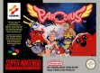 logo Emulators Parodius [Europe]