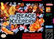 logo Emulators The Peace Keepers [USA]